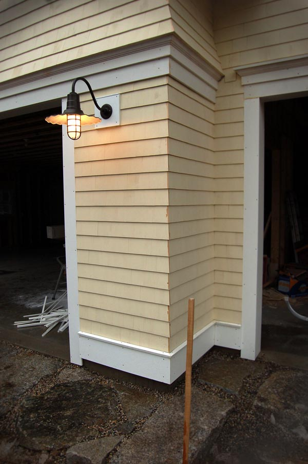 garage wall sconce